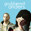 justice_is_blond: ([ooc] Goddammit Anders)
