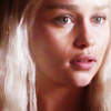 withfireandblood: (that look [ life of it ])