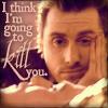 liseuse: (r&g kill you)