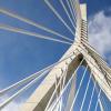 sofiaviolet: Leonard P. Zakim Bunker Hill Memorial Bridge (zakim bridge)