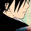 saucey: (サスケ » Tonight I break away)