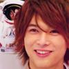 minetodecide: (Ryusei - smile)