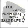 gryvon: (floppy disk)