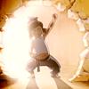 oyceter: Baby Korra kicks ass (korra - baby korra)