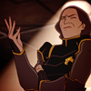 "oyceter: Lin going ""WTF?!"" (korra - lin wtf)"