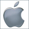 macapps: Apple logo (Default)