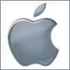 macapps: Apple logo (apple)