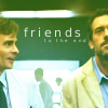 thedeadparrot: (house + wilson)