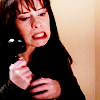 PIPER HALLIWELL, CHARMED ONE.