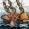 sienamystic: (OMG octopus attack)