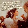 sienamystic: (dresses and older men)