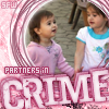 speakfromwithin: (Hayden and Arianna- Partners in Crime)