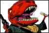 ollie: (Classy T-Rex)