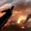 ancarett: Superman emerges amidst destruction (Launch Smallville Armageddon)