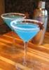 facetofcathy: Blue Margaritas (BluE)