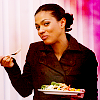 cupidsbow: (tw - freema eating dw)