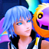 dorked: (Riku - bats are awesome 'kay?)