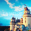 glinda: camelot land of dreams (camelot)