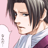 alwaysonmymind: (Mitsurugi ☆ Your nemesis)