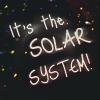 lokuro: It's the solar system, by ? (eule)