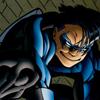 bludhavenguardian: (smirky Nightwing)