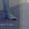 vocative: Sepia, C's feet in the hallway (C's feet, waiting)