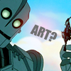 steamboatmouse: (The Iron Giant)