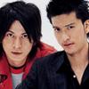 elyse: (tomoya & okada: tiger & dragon)