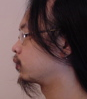 thorfinn: Thorfi in profile (profile)
