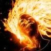 sabrinamari: (Flaming Genius)