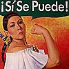 sabrinamari: (Si se puede)