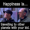 samantilles: (SG-1: Jacob and Sam Happiness Is)