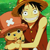 magharabi: (Luffy Chopper~ Tell me more!)