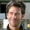 slybrarian: John Sheppard, smirking. (John Smirk, Sheppard Smirk)