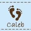 anunquietmom: (Caleb name)