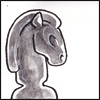thesilentpoet: (64squared - knight)