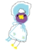 "redwoodalchan: Silly Drifloon from ""Red Sun"" fic (Default)"