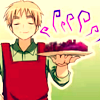 anneistic: (ARTHUR ◆ 's cooking is bad for you)