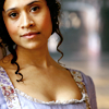 sophinisba: Gwen looking sexy from Merlin season 2 promo pics (pre-raphaelite girls by caerdroea)
