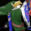 ocariness: (Fighting onward.)