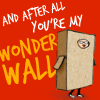kol: (Wonderwall)