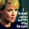 fignewton: (Sam keel you with my brain)
