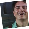 tigerlime: Captain Jack Harkness, grinning (jacktilt)
