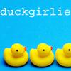 duckgirlie: (Default)