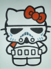 bokunenjin: (storm trooper hello kitty)