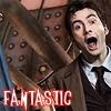 bentleywg: (tenth doctor - fantastic)