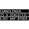 "nanaya: ""Cunnilingus is a dialectic like any other"" (north korea, cunnilingus)"