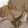 keepscalm: (037❦as a decrepit father takes delight)