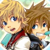 runbysmiles: (good times together [Roxas friend])