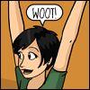 emo_hobo: (WOOT)
